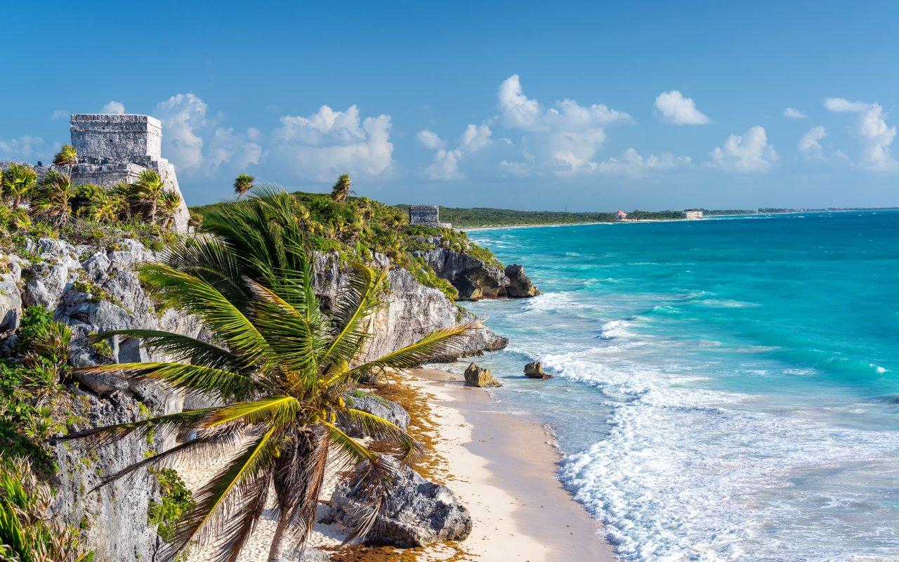 Izabal & Caribbean
