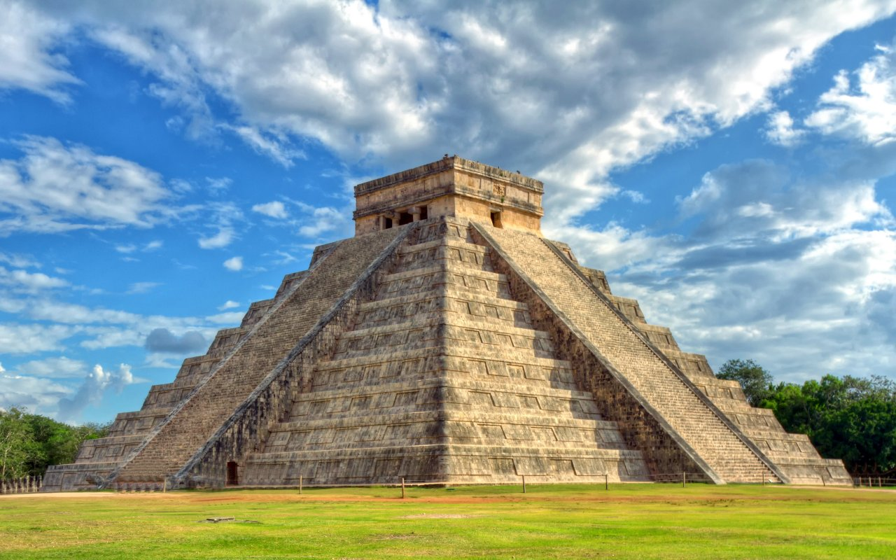 Treasures of the Mayan world: Mexico – Guatemala tour