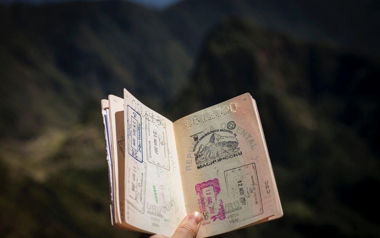 Visa de voyage au Mexique