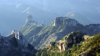 Northern Mexico and Copper Canyon
