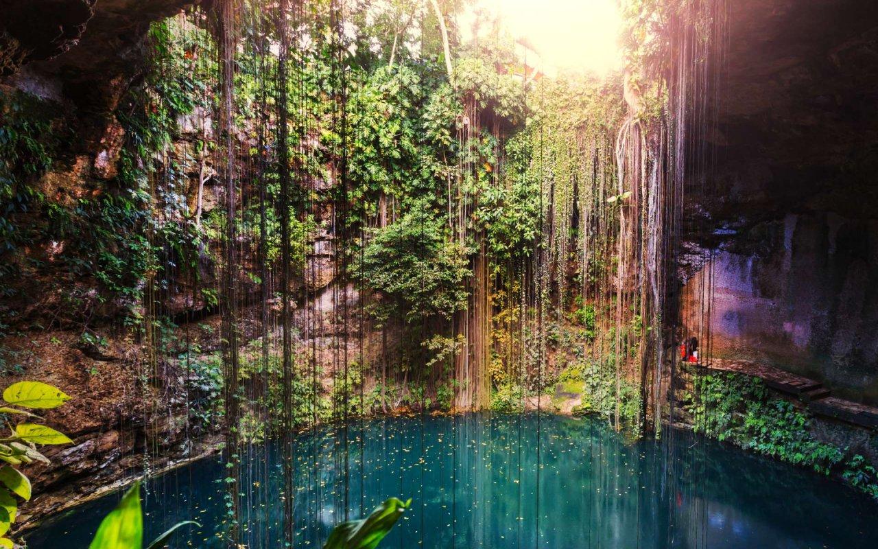 Yucatan & Campeche