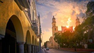Yucatan and Campeche